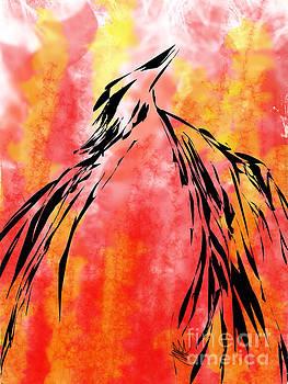 Phoenix Rising by John Eide
