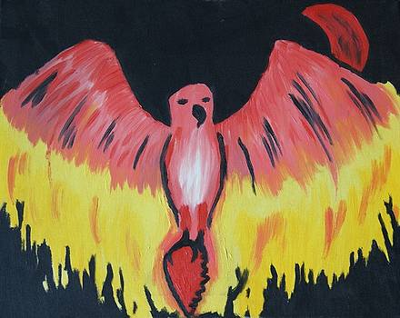 Phoenix Rising by Travis Dosser