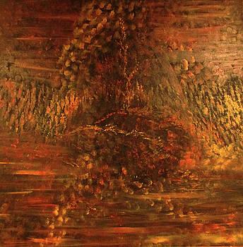 Phoenix by Robert Buzek