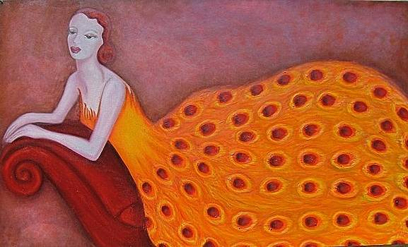 Phoenix by Teresa Moore