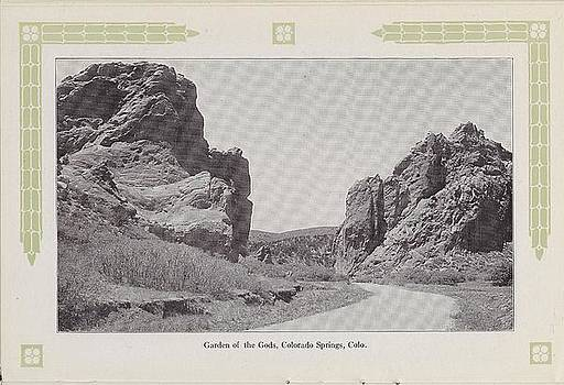 Chicago and North Western Historical Society - Garden of the Gods