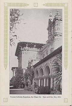 Chicago and North Western Historical Society - Photo of Panama - California Exposition