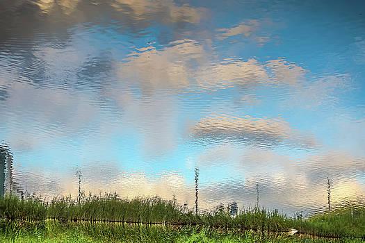 Photograph Like Oil Painting by Hyuntae Kim