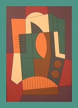 PETER-HUGO MCCLURE - Piano Forte. 96
