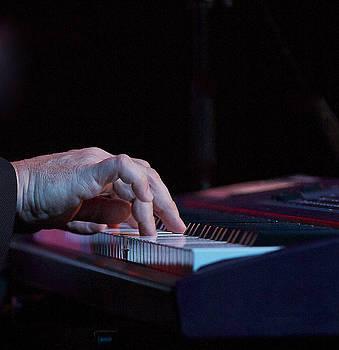 Piano Man by Al Junco