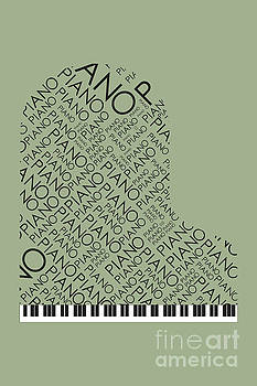 Benjamin Harte - Piano Piano