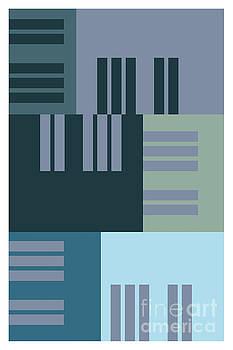 Benjamin Harte - piano squares