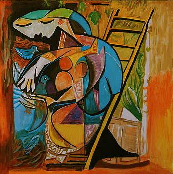 Picasso by Dan Koon