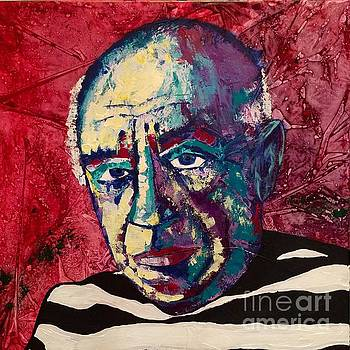 Picasso by Dawn Bearden