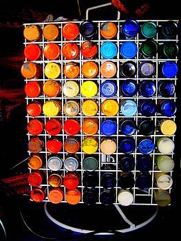Pick a Color  by Journey Ilyse