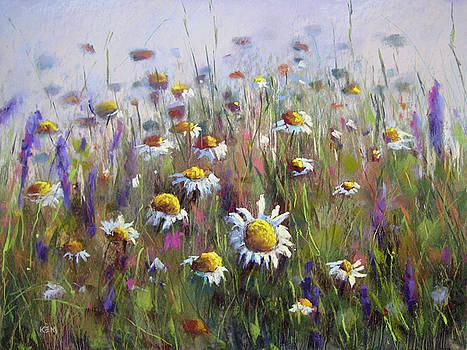 Pick Me a Bouquet by Karen Margulis