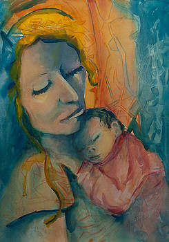 Picture of Love by Mary DuCharme