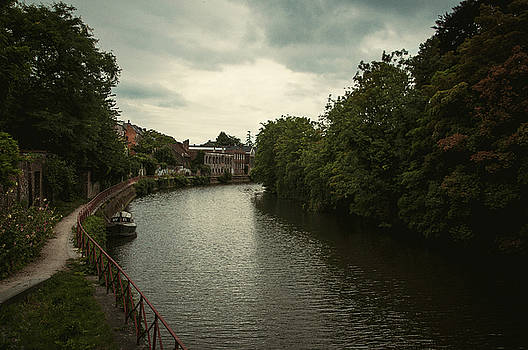 Pictures of Ghent by Elena Ivanova IvEA