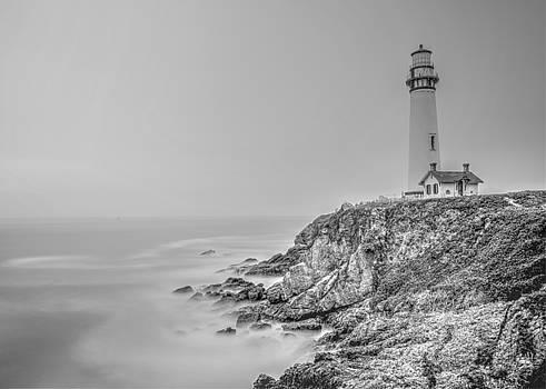 John King - Pidgeon Point Lighthouse