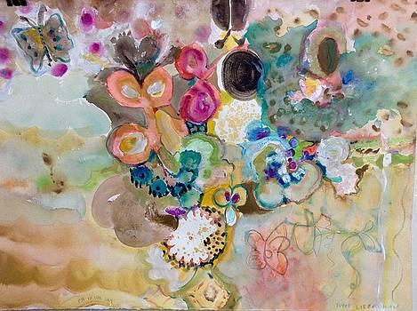 Pie In the Sky by Joyce Lieberman