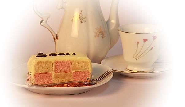 Piece of Cake by Ajithaa Edirimane