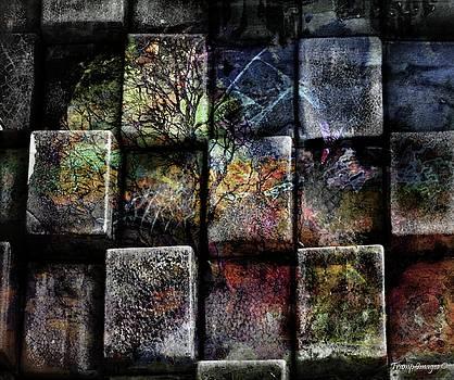 Pieces by Wesley Nesbitt