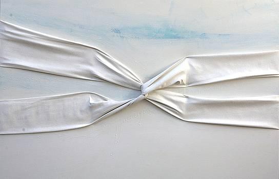 Piegature in bianco by Elio Scuderi