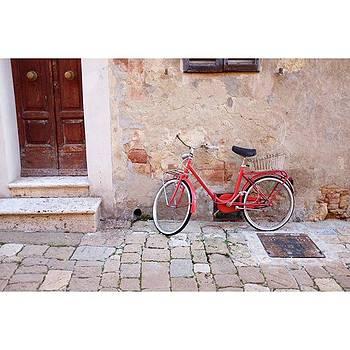 #pienza #whatisawinitaly #tuscany #x100t by Shauna Hill