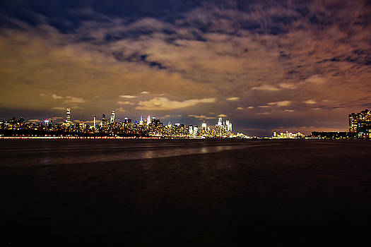 Pier 115 by Todd Dunham