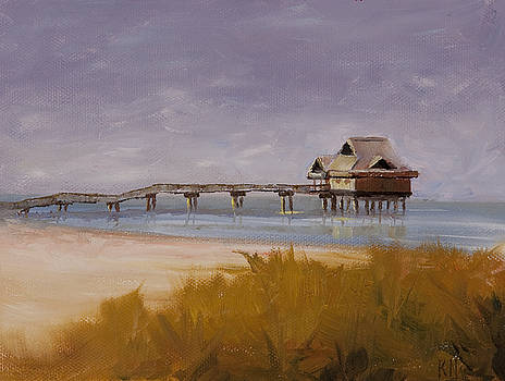 Pier 61 by Katherine Seger