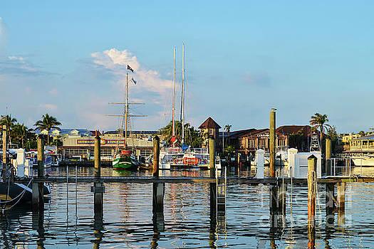 Bob Phillips - Pier and Dock