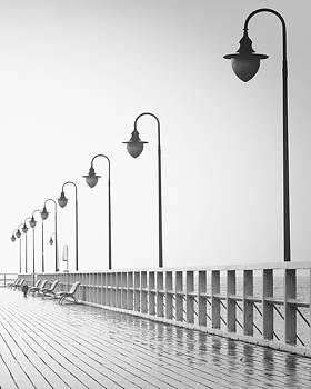 Pier by Emma Lucas