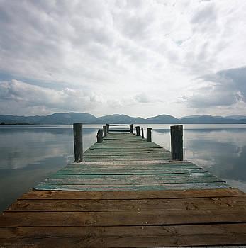 Pier by Luigi Barbano BARBANO LLC