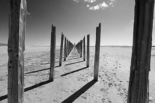 Pier Posts by David Andersen