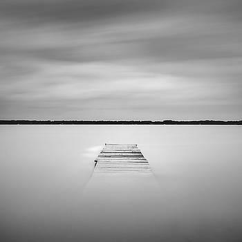 Todd Aaron - Pier Sinking Into The Water