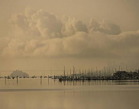 Pier by Vari Buendia