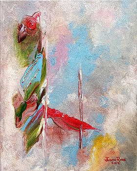 Pierced by Judith Rhue
