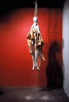 Pieta by Marc David Leviton