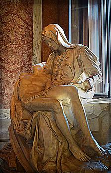 Pieta by Rumiana Nikolova