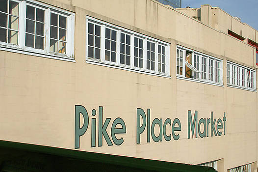 Art Block Collections - Pike Place Market