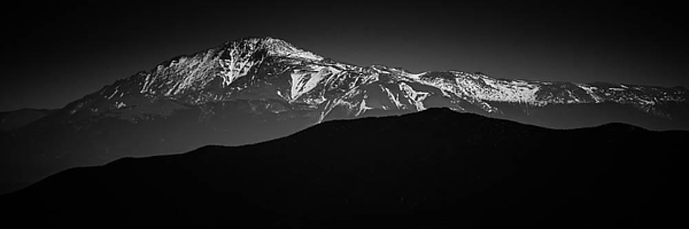 Alan Stenback Photography - Pikes Peak