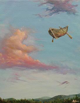 Pilgrim Soul by James Andrews