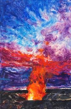 Pillar of Fire by Night by Sarah Taylor Ko