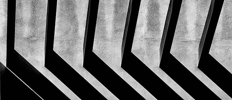 Guy Shultz - Pillars