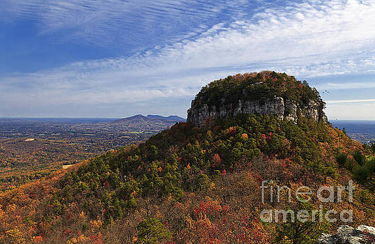 Jill Lang - Pilot Mountain