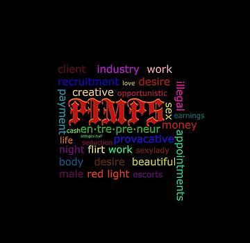 PIMPs by Lynda Payton