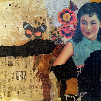Pin-up by Susan Reed