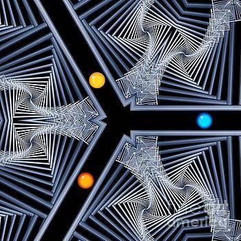 Pinball by John Edwards