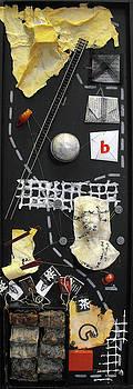 Pinball by Lorraine Riess