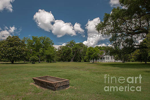 Dale Powell - Pinckney Historic Grounds