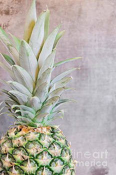 Pineapple 7 by Andrea Anderegg
