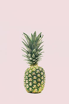 Pineapple Supply Co - Pineapple and Pink