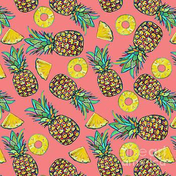 Robert Phelps - Pineapple n