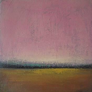 Pink Dayspring by Vesna Antic