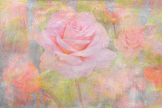 Pink Delicacy by Marina Kojukhova